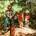 Green River is listed (or ranked) 2 on the list The Best Creedence Clearwater Revival Albums of All Time