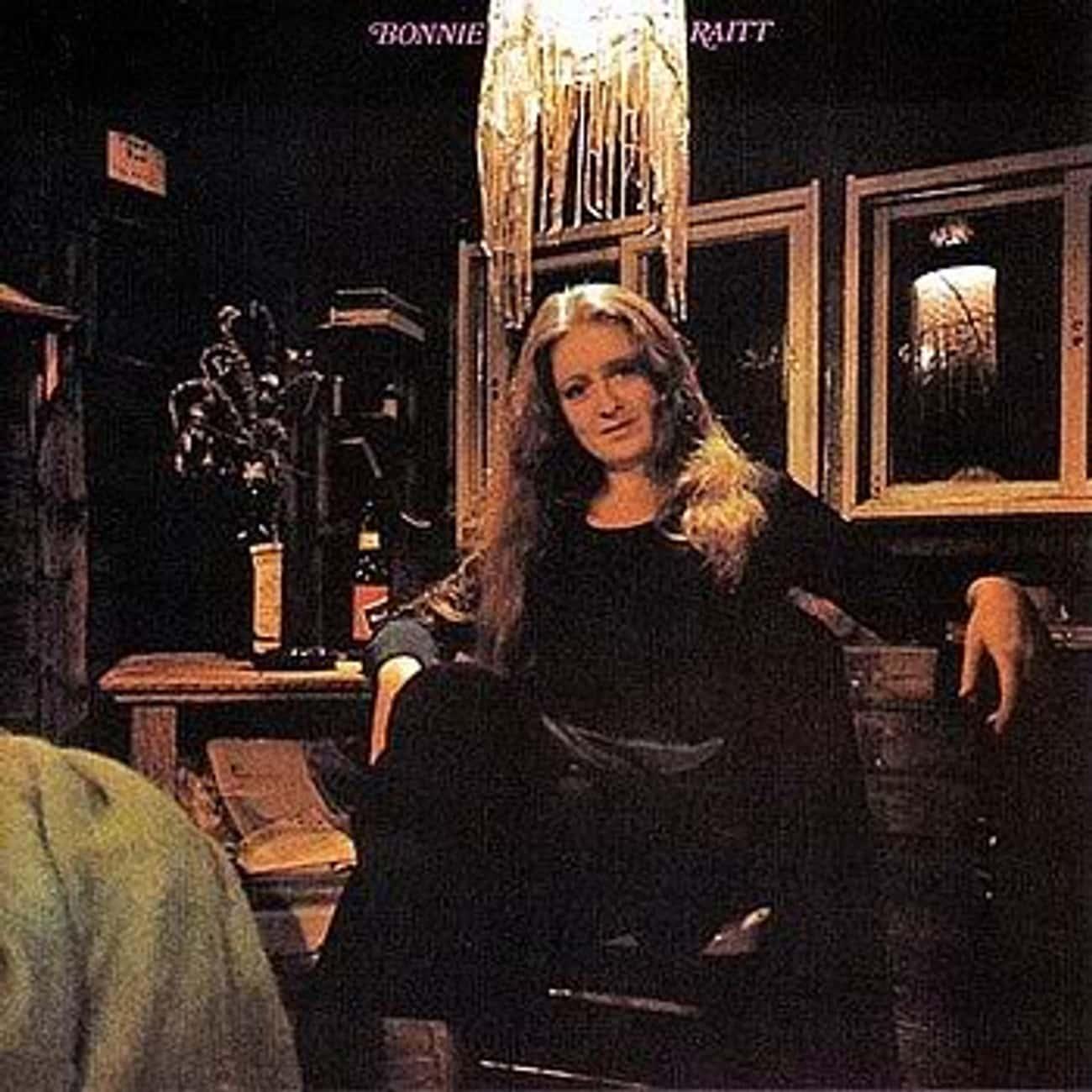 Bonnie Raitt is listed (or ranked) 4 on the list The Best Bonnie Raitt Albums of All Time