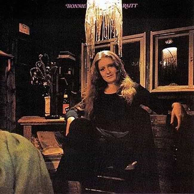 Bonnie Raitt is listed (or ranked) 1 on the list The Best Bonnie Raitt Albums of All Time