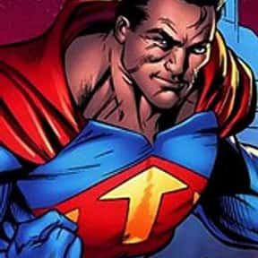 Ultraman is listed (or ranked) 15 on the list The Best Superman Villains Ever
