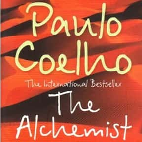 The Alchemist is listed (or ranked) 14 on the list The Best Selling Books of All Time