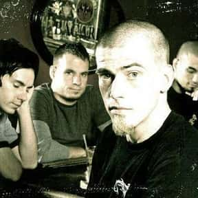 Taproot is listed (or ranked) 7 on the list List of Famous Bands from Ann Arbor