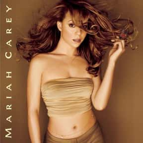 Mariah Carey is listed (or ranked) 14 on the list The Best Self-Titled Albums