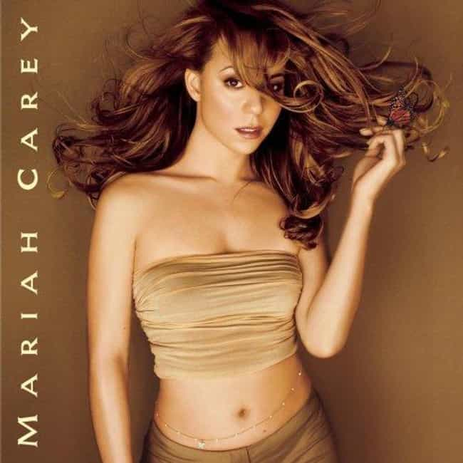 Mariah Carey is listed (or ranked) 4 on the list The Best Mariah Carey Albums of All Time