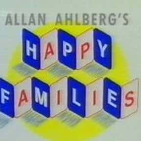 Happy Families is listed (or ranked) 10 on the list Hugh Laurie TV Show/Series Credits