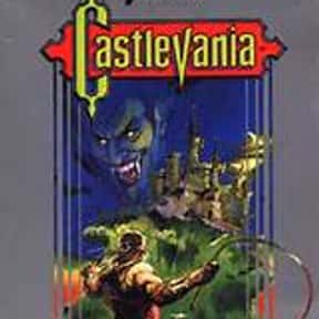 Castlevania is listed (or ranked) 9 on the list Every Single NES Game, Ranked From Best to Worst