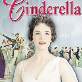 Rodgers & Hammerstein's Ci is listed (or ranked) 20 on the list The Best Cinderella Movies