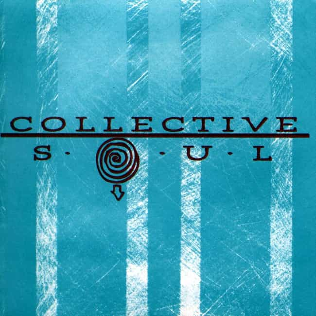 Collective Soul is listed (or ranked) 2 on the list The Best Collective Soul Albums of All Time
