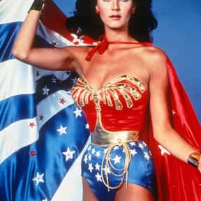 Wonder Woman (1975) is listed (or ranked) 1 on the list The Best Wonder Woman Versions Of All Time