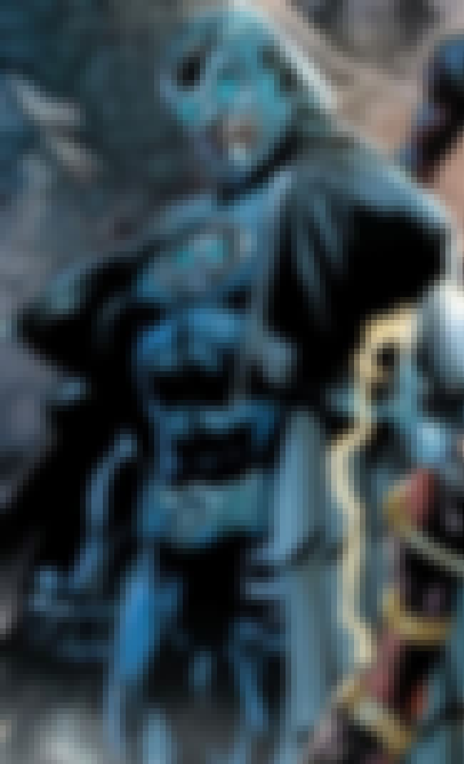 Owlman is listed (or ranked) 2 on the list 16 Underrated Batman Villains That Deserve Way More Screen Time