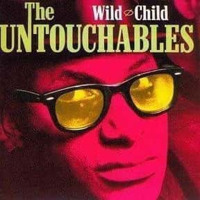 The Untouchables is listed (or ranked) 12 on the list The Best Mod Revival Bands/Artists