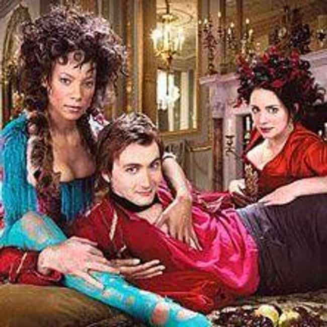 Casanova is listed (or ranked) 1 on the list Dennis Potter Shows and TV Series