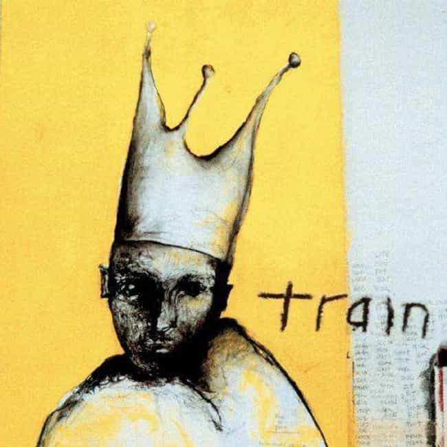 Train is listed (or ranked) 4 on the list The Best Train Albums, Ranked