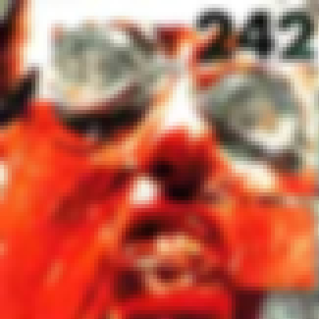 Tyranny is listed (or ranked) 1 on the list The Best Front 242 Albums of All Time