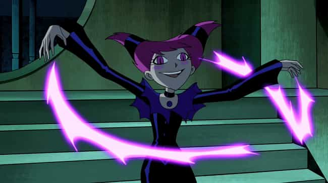 Jinx is listed (or ranked) 2 on the list Which Teen Titan Would You Be, According To Your Zodiac Sign?