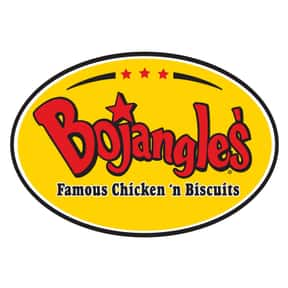 Bojangles' Famous Chicken 'n B is listed (or ranked) 5 on the list Companies Headquartered in North Carolina