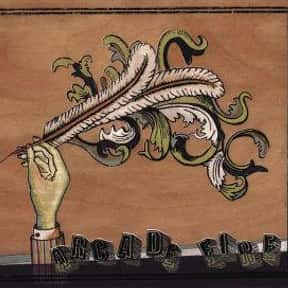 Funeral is listed (or ranked) 2 on the list Mojo's Best Albums of 2005