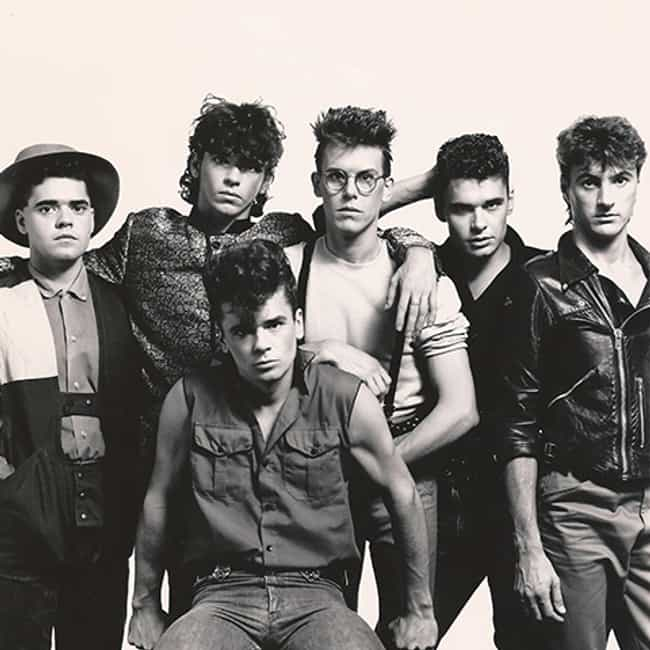 INXS is listed (or ranked) 8 on the list The Best INXS Albums of All Time