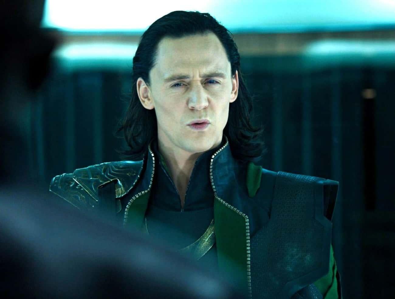 Loki, The MCU