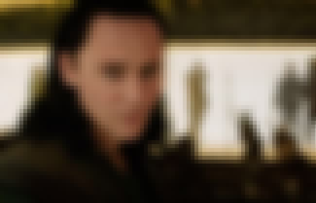 Loki is listed (or ranked) 2 on the list Hateable Characters From TV And Movies That Unexpectedly Made You Swoon