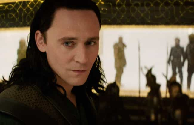 Loki is listed (or ranked) 1 on the list Hateable Characters From TV And Movies That Unexpectedly Made You Swoon