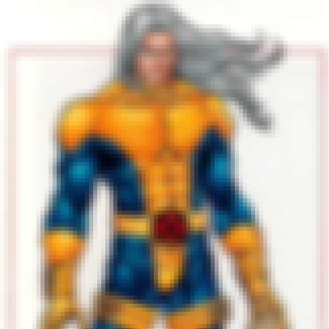 Joseph is listed (or ranked) 1 on the list The Most Redundant X-Men Characters, Ranked