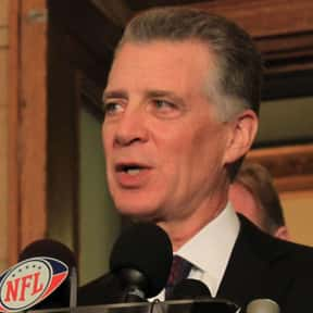 Art Rooney II is listed (or ranked) 7 on the list The Best Current NFL Team Owners