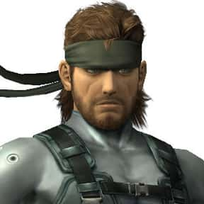 Metal Gear is listed (or ranked) 14 on the list The Best Video Game Franchises of All Time