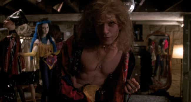 Buffalo Bill is listed (or ranked) 3 on the list Psychologists Studied Horror Movie Psychopaths And Determined Which Ones Are The Real Deal
