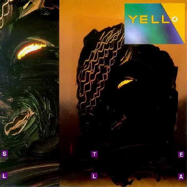 Stella is listed (or ranked) 1 on the list The Best Yello Albums of All Time