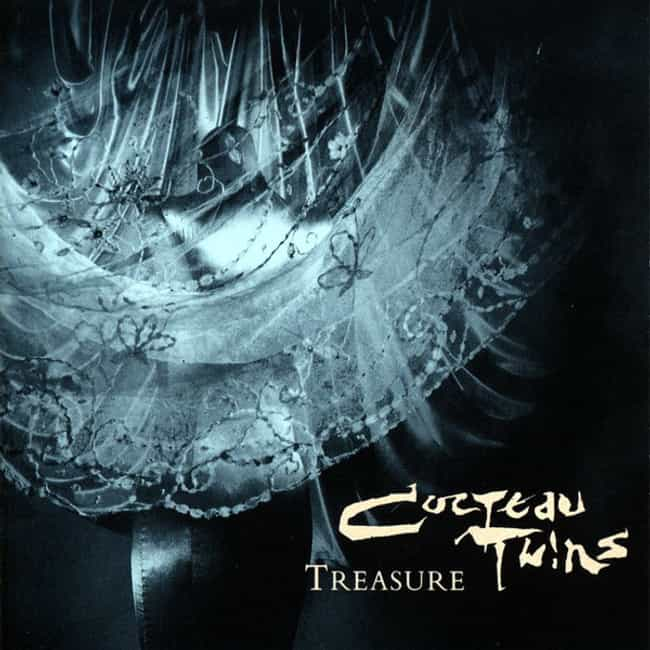Treasure is listed (or ranked) 2 on the list The Best Cocteau Twins Albums of All Time