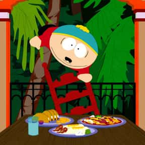 Casa Bonita is listed (or ranked) 2 on the list The Best 'South Park' Episodes of All Time