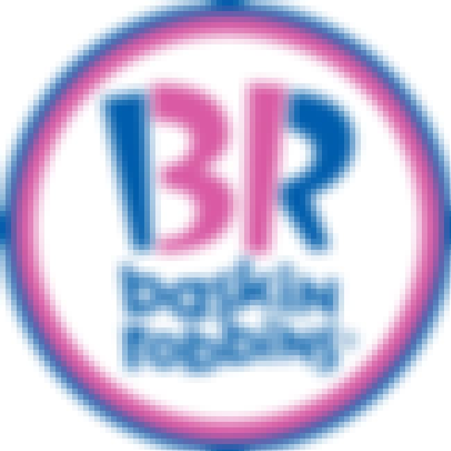 Baskin Robbins is listed (or ranked) 2 on the list The Best Hidden Images You've Never Noticed in Popular Logos