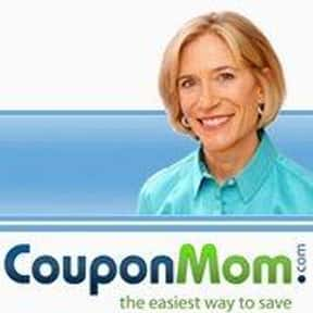 Couponmom.com is listed (or ranked) 10 on the list The Best Coupon Websites