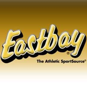 Eastbay.com is listed (or ranked) 1 on the list The Best Running Shoe Stores Online