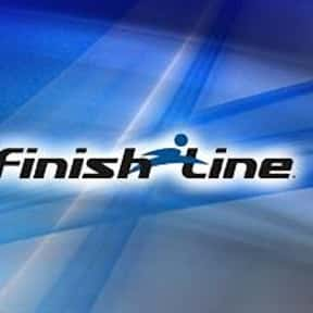 Finish Line is listed (or ranked) 7 on the list The Best Running Shoe Stores Online