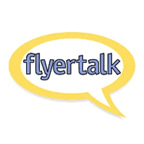 FlyerTalk is listed (or ranked) 10 on the list The Top Travel Social Networks