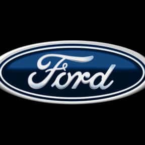 Ford is listed (or ranked) 17 on the list The Best Car Manufacturers Of All Time, Ranked