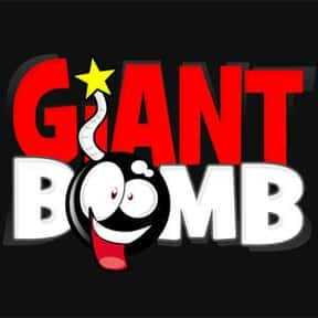 GiantBomb is listed (or ranked) 5 on the list The Top Gaming Blogs & Game Review Sites, Ranked