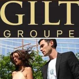 Gilt Groupe