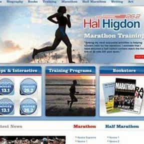 Hal Higdon Online is listed (or ranked) 9 on the list The Best Running Shoe Stores Online