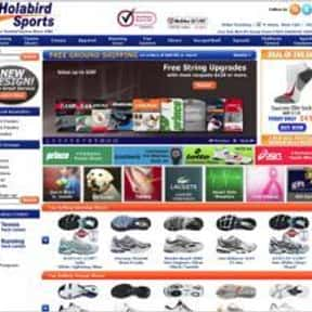 Holabird Sports is listed (or ranked) 17 on the list The Best Running Shoe Stores Online