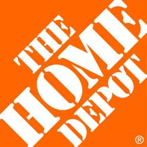 The Home Depot is listed (or ranked) 9 on the list The Best Appliance Shopping Websites