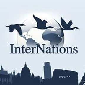 Internations.org is listed (or ranked) 25 on the list The Top Travel Social Networks