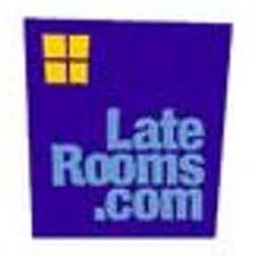 LateRooms is listed (or ranked) 8 on the list The Best Travel Websites for Saving Money