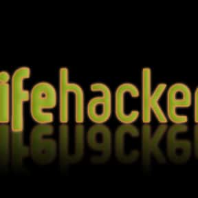 Lifehacker is listed (or ranked) 13 on the list The Best Geek Blogs On The Internet