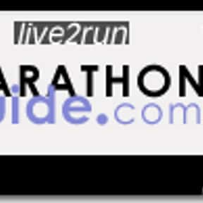 MarathonGuide.com is listed (or ranked) 18 on the list The Best Running Shoe Stores Online