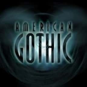 "American Gothic is listed (or ranked) 23 on the list The Best ""American"" TV Shows"