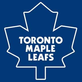 Toronto Maple Leafs is listed (or ranked) 6 on the list The Best NHL Teams of All Time