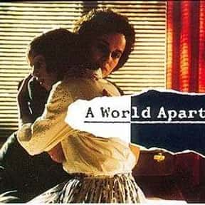 A World Apart is listed (or ranked) 19 on the list The Best 70s Daytime Soap Operas